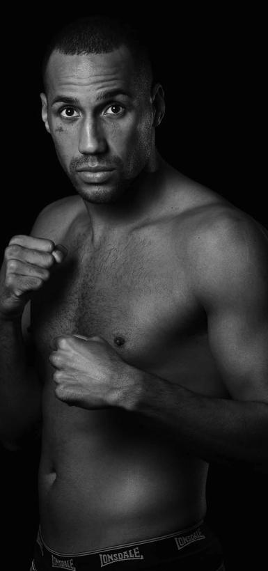 James DeGale photo