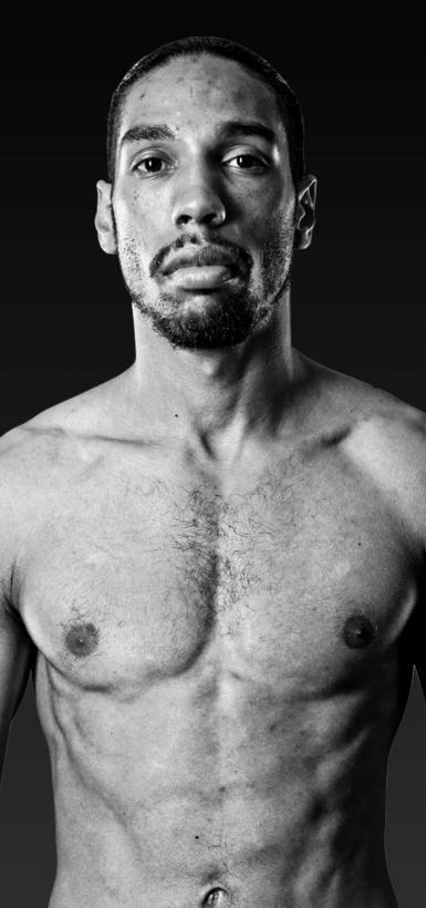 Jamal James photo