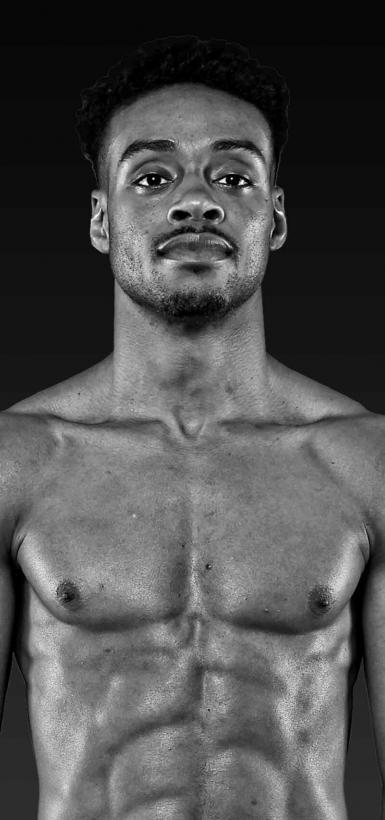 Errol Spence Jr photo