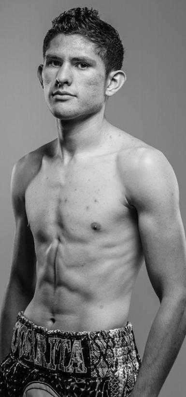 Alejandro Gonzalez Jr photo
