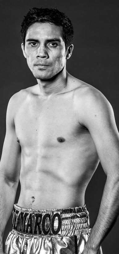 Antonio DeMarco photo