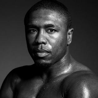 Andre Berto fighter profile