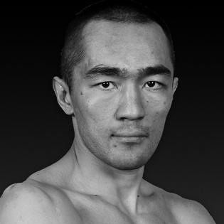 Beibut Shumenov fighter profile