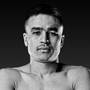 Kudratillo Abdukakhorov fighter profile