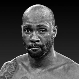 Lennox Allen fighter profile
