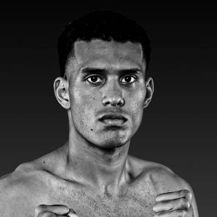 David Benavidez fighter profile