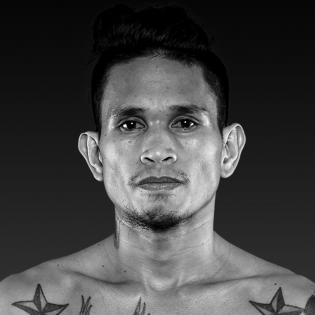 John Riel Casimero fighter profile