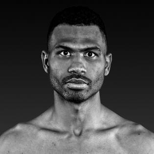 Thomas Dulorme fighter profile
