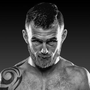 Dennis Hogan fighter profile