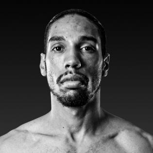 Jamal James fighter profile