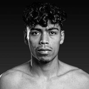 Angelo Leo fighter profile