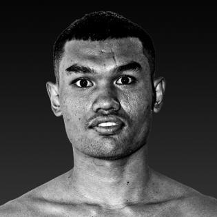 All Rivera fighter profile