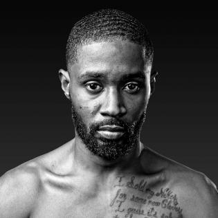 Tramaine Williams fighter profile