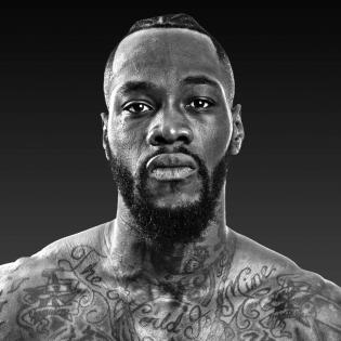 Deontay Wilder fighter profile