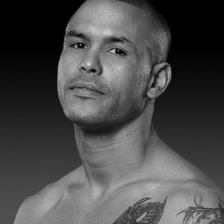 Gabriel Bracero fighter profile