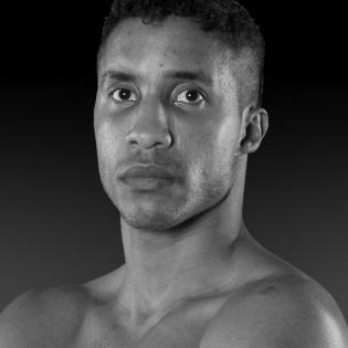 Carlos Velasquez fighter profile
