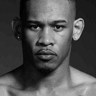 Daniel Jacobs fighter profile