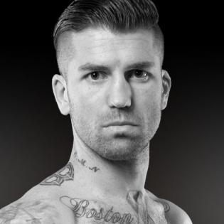 Danny O'Connor fighter profile