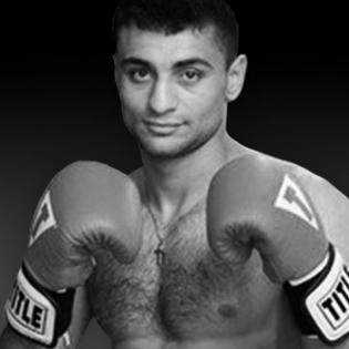 David Avanesyan fighter profile