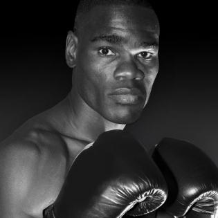 Edner Cherry fighter profile