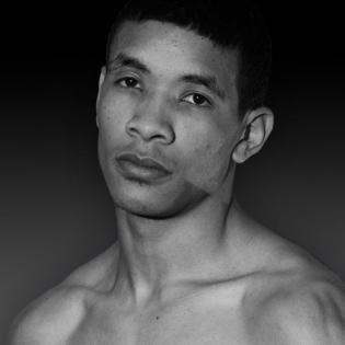 Erick Bone fighter profile