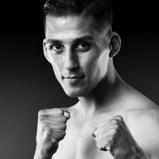Hugo Centeno Jr fighter profile