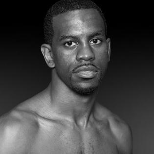 Jamel Herring fighter profile