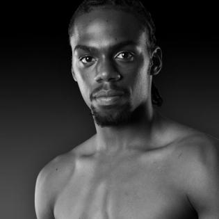John Jackson fighter profile