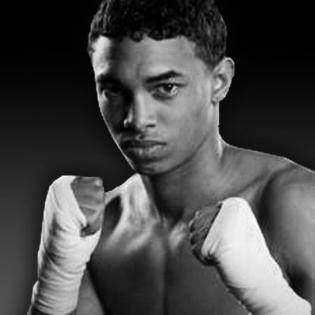 Jorge Maysonet fighter profile