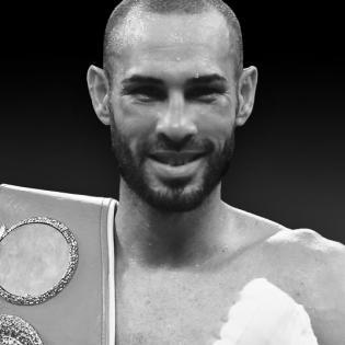 Jose Pedraza fighter profile