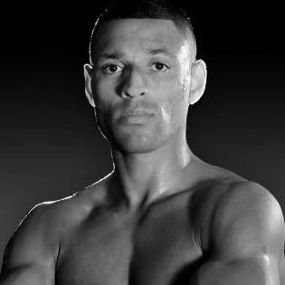 Kell Brook fighter profile