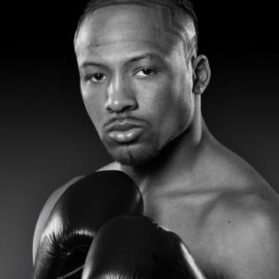Lydell Rhodes fighter profile