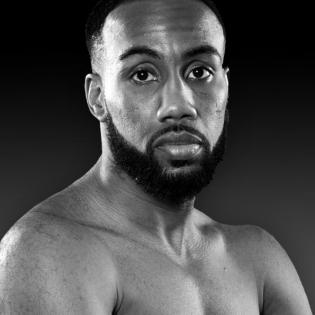 Mickey Bey fighter profile