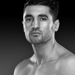 Nathan Cleverly fighter profile