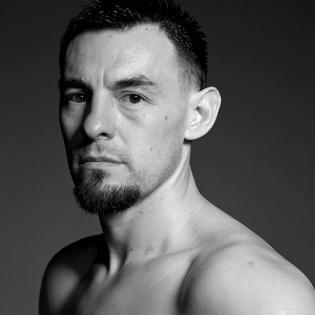Robert Guerrero fighter profile