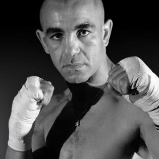Sam Soliman fighter profile