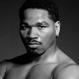 Shawn Porter fighter profile