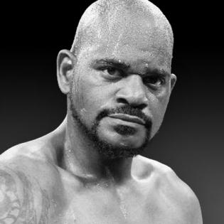 Tony Thompson fighter profile