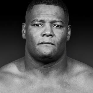 Luis Ortiz fighter profile