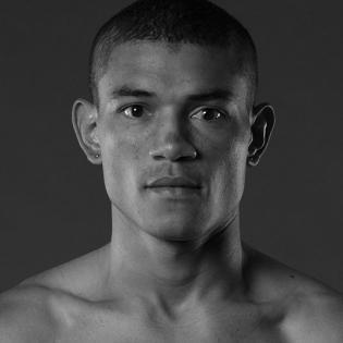Jose Uzcategui fighter profile
