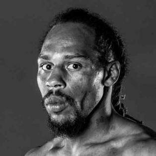 Alexander Johnson fighter profile
