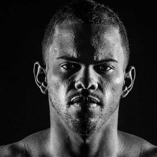 Braulio Santos fighter profile