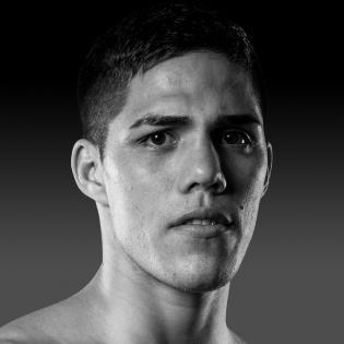 Brian Castano fighter profile