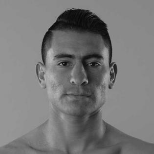Jose De Jesus Macias fighter profile