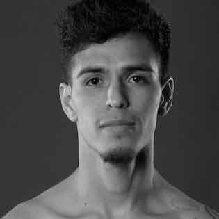 Erik Ruiz fighter profile