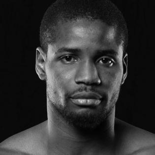 Fredrick Lawson fighter profile