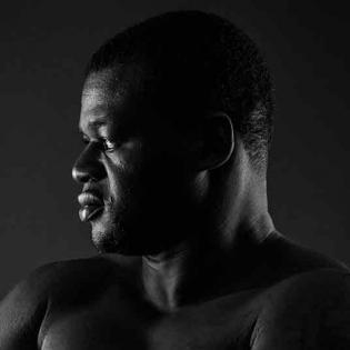 Curtis Harper fighter profile