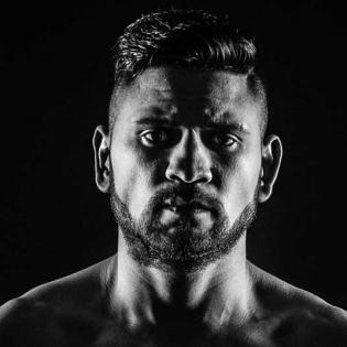Jose Lopez fighter profile