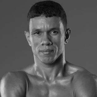 Juan Carlos Payano fighter profile