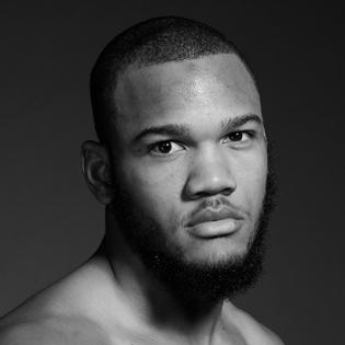 Julian Williams fighter profile